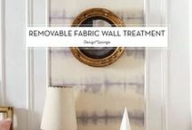 DIY Craft Projects and Hacks / Pretty DIY craft projects. Ikea and Anthropologie hacks. Furniture, fashion, jewelry, decor, accessories, kids' projects.