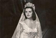 Vintage & Retro Weddings