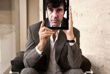 Stephan Sagmeister