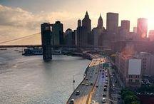 NYC / New York City