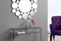 Espejos / Mirrors
