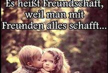 Sayings in German