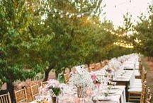 Orchard Weddings
