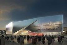 Architecture:Rendering