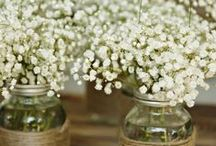 Piki Inspirációk... / Vikusz esküvői bizgentyűi....