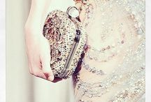 Bridal Clutches / Bags for the brides or bridesmaids