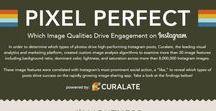 Visual Social Media / Visual social media tips and advice, across various platforms.