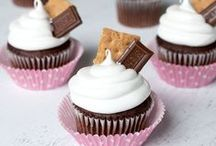 """Recipes - Desserts & Special Treats {The BEST of Pinterest!} / The yummiest, most decadent dessert and treats recipes!  Everything from no-bake and simple to """"what, is the Queen stopping by?""""  Delicious recipes and ideas for the perfect Birthday Party, Bridal or Baby Showers, Holidays and get togethers.  PLUS treats and easy ideas for friends stopping by last minute or movie night at home!"""