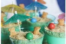 Dreaming of SUMMER!  {The BEST Summer ideas on Pinterest} / The most creative and fun ideas to enjoy SUMMER!  Recipes, DIY project tutorials, activities, crafts, party themes, birthdays, weddings, bridal and baby showers, vacation ideas and so much more!  Bring on SUMMER!