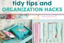 Tips, Hacks & Advice {Money and Time Savers!} / The BEST ways to make your life EASIER! Great Tips, Advice and Hacks to cut time and frustration out of the activities you use every day! Great money savers and resources to make your life easy breezy and a LOT more fun!