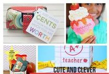 DIY - Gifts! {Holidays & Special Occasions} / The BEST Homemade ideas, Fun Paper Crafts, Recipes, DIY Tutorials and instructions for the prettiest and most thoughtful Gifts! Handmade and From the Heart is ALWAYS the best kind of gift.