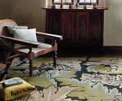 Morris & Co   Designer Interiors / rugs