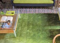 Going Green / Interiors & Rugs
