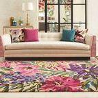 Harlequin   Designer Interiors / Designer rugs by Modern Rugs