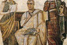 Histoire - Rome antique