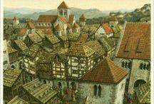 Histoire - Moyen-âge