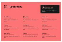 Web Design / Website design and SEO tips.