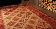 MODERN RUGS - TRADITIONAL
