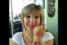 SeneGence Long-lasting makeup products / Jeri Taylor-Swade shares SeneGence Sense cosmetics and LipSense all-day lipstick