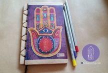 Notebook / by HoZu Hoàng Dung