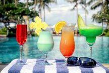 Delicious Treats / by Conrad Bali