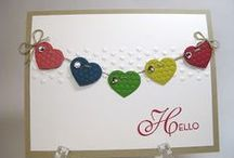 Cricut Ideas / by Gwen Morrow