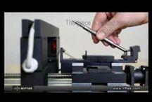 Precision Tools / Mechanical  Precision Tools