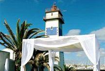 Coconuts by the Sea - Wedding Venue Portugal / Another amazing wedding venue, Lisbon Coast, Portugal
