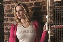 Fall/Winter Season 2013 Board No.1 / Russell Athletic Authentic American Sportswear