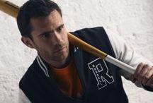 Summer Season 2012 / Russell Athletic Authentic American Sportswear