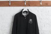 Fall/Winter Season 2012 / Russell Athletic Authentic American Sportswear