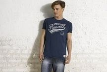 Summer 2013 Mens Collection  / Russell Athletic Authentic American Sportswear