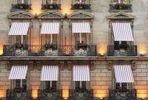 Paris - la ville d'amour