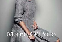 Marc O'Polo / vaatteita, fiilis, kenkät, laukut