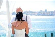 Real Weddings | Lorraine&Mike - August 2014 / Wedding Venue by the Sea: Villa Sao Paulo | Estoril, Portugal