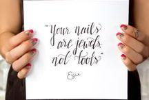 Nails - Nechty