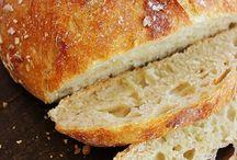 Brood recepten.