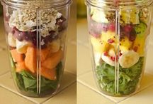 Fitness: DETOX, smoothies / Detox drinks, juices and smoothies