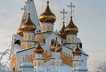 Sainte Russie