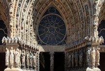 Architecture gothique / Le style gothique