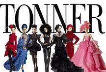 Tonner ® Doll Company / Dolls by Robert Tonner Company