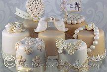 Mini cakes / Mini cakes