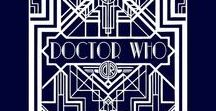 Who? / Dr.  WHO, the best BBC sf series there is