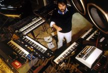 Vangelis / For me the best composer there is