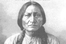 Natifs américains