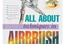 Airbrush HOW TO