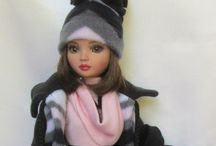 Ellowyne Wilde® by Tonner Dolls / The Ellowyne Wilde doll line is created by Robert Tonner for Wilde Imagenation