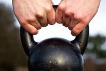 Fitness: KETTLEBELL