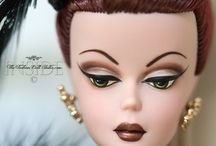 Inside the Fashion Doll Studio / Inside the Fashion Doll Studio ~ Barbie for Big Girls
