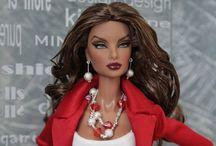 Barbie® ~ Dagamoart / Barbie ~ Dagamoart